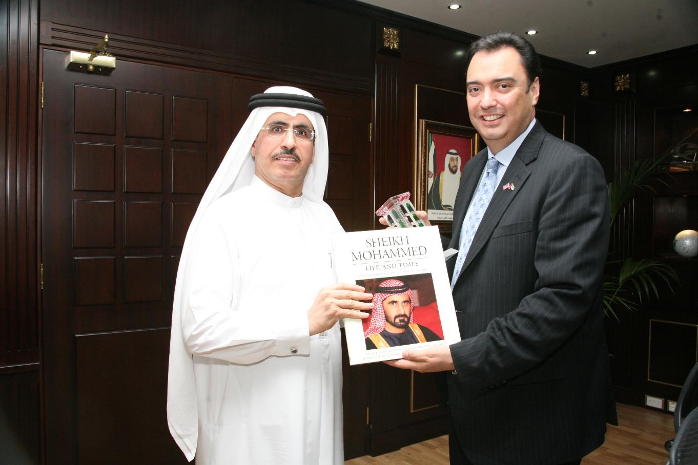 Dubai's WETEX to showcase Smartech