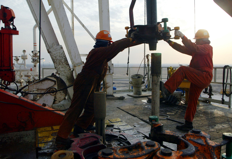 """""""Smart Drilling"""" Technologies Could Boost Gulf Region's Oilwell Productivity by up to 30% and Halve Construction Time - report"""