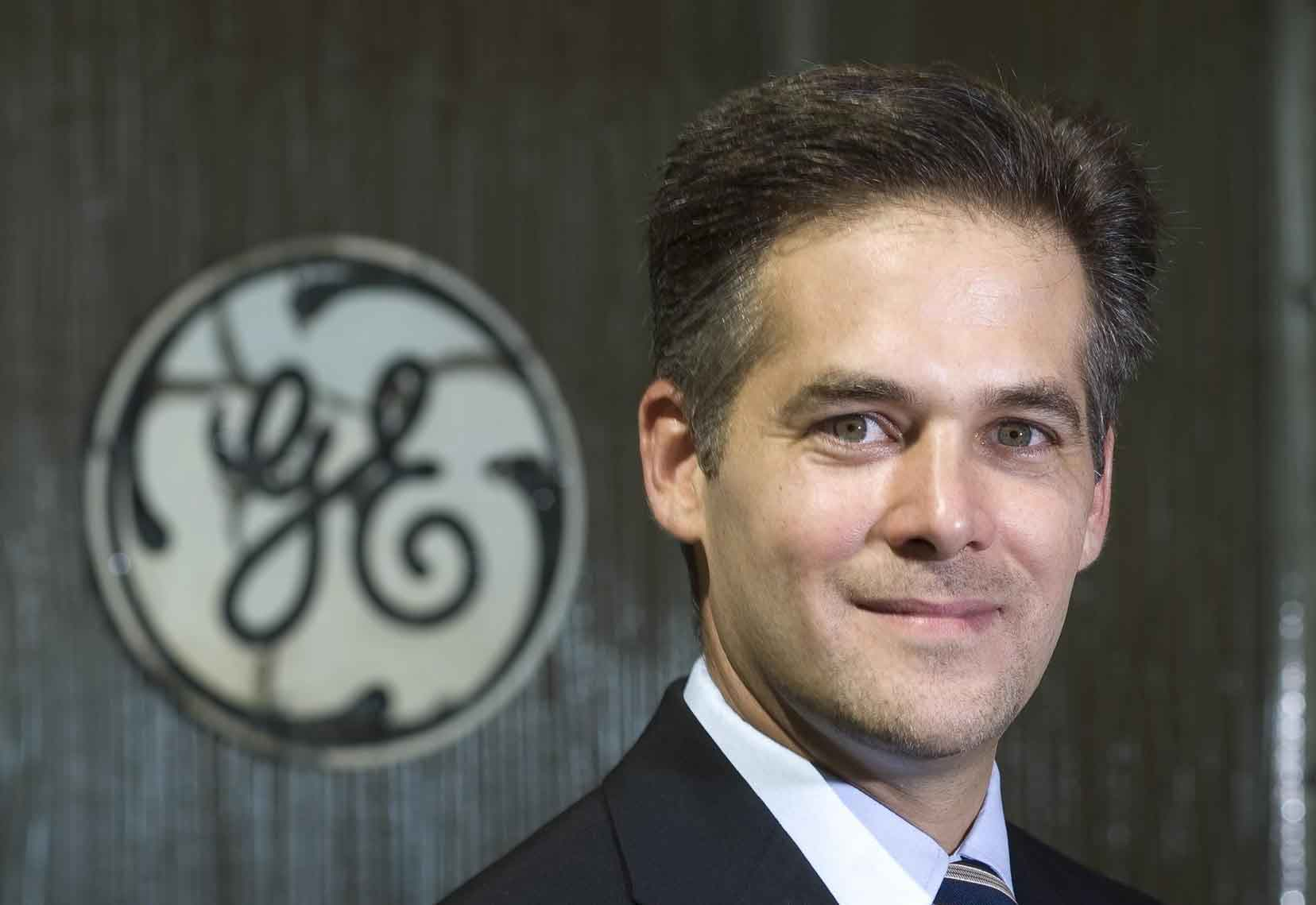 GE wins $200m Iraq contracts