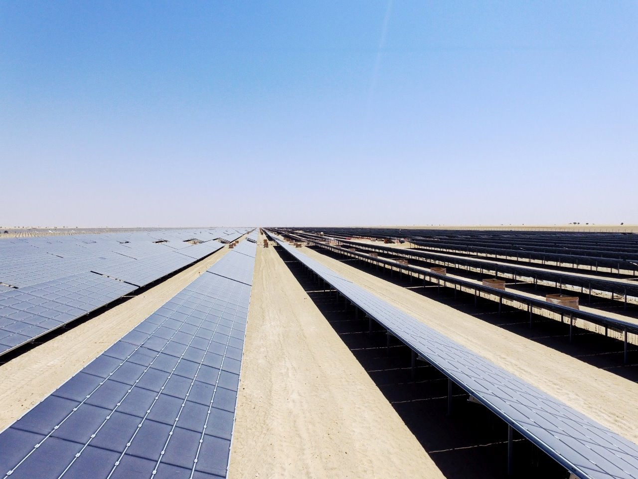 IFC and banks close $653mn in funding for Egypt solar plants