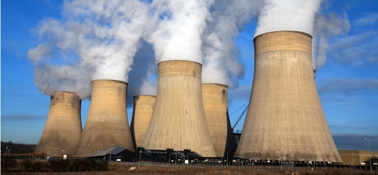 Egypt and Russia to discuss nuclear power plant