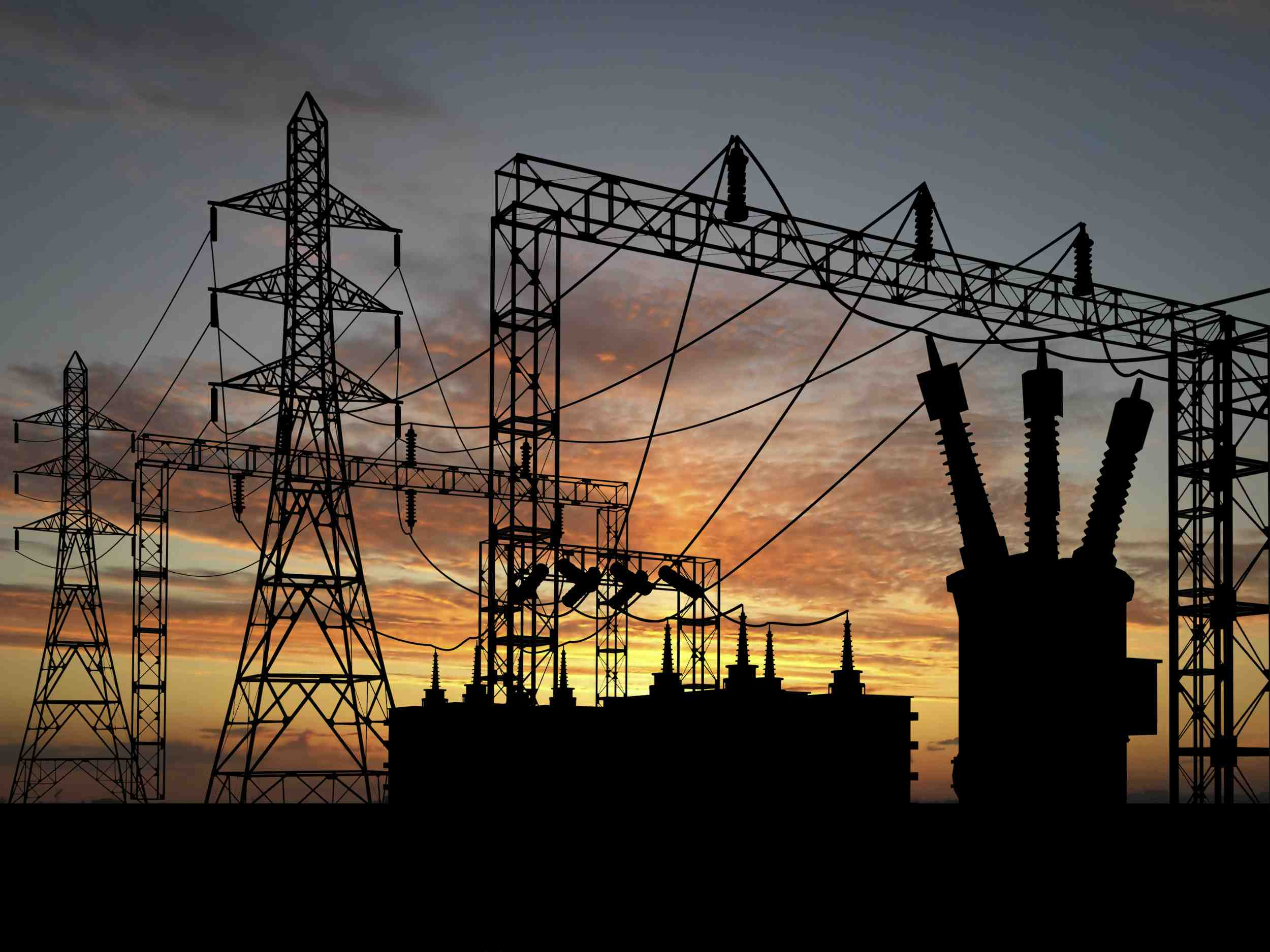 Asia-Pacific power industry contracts up 20% in November 2019
