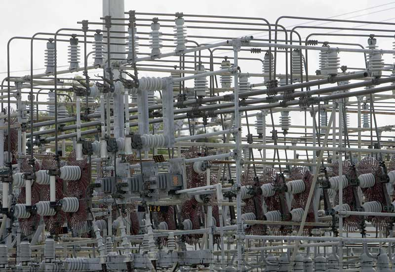 Iraqi grid contract goes to ABB