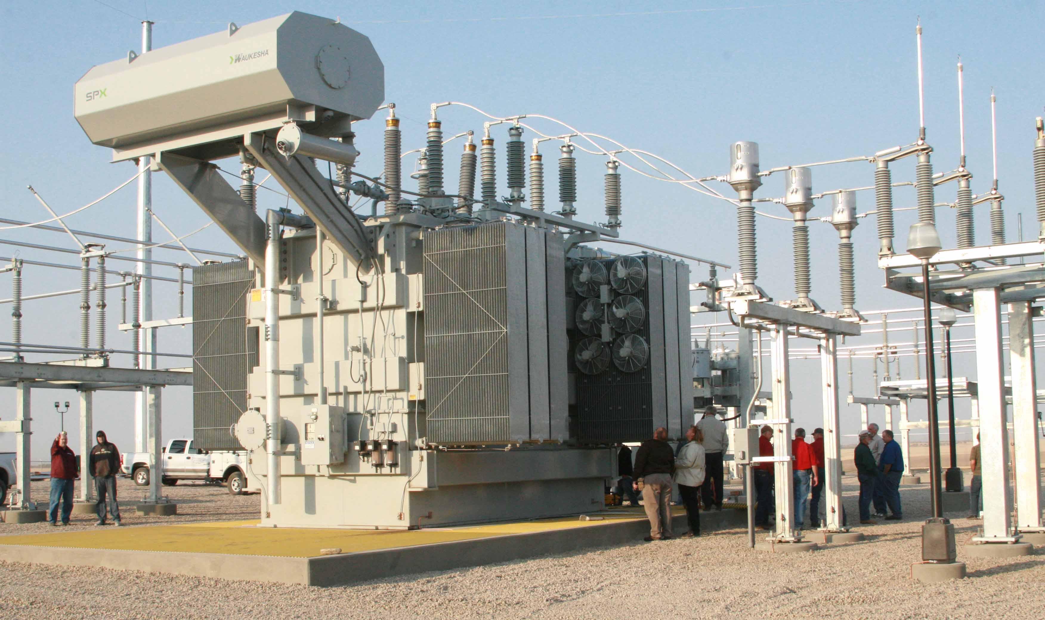 Iran's power plants target efficiency gain in 2019