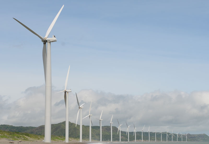 Tunisia leads Arab countries in sustainable energy