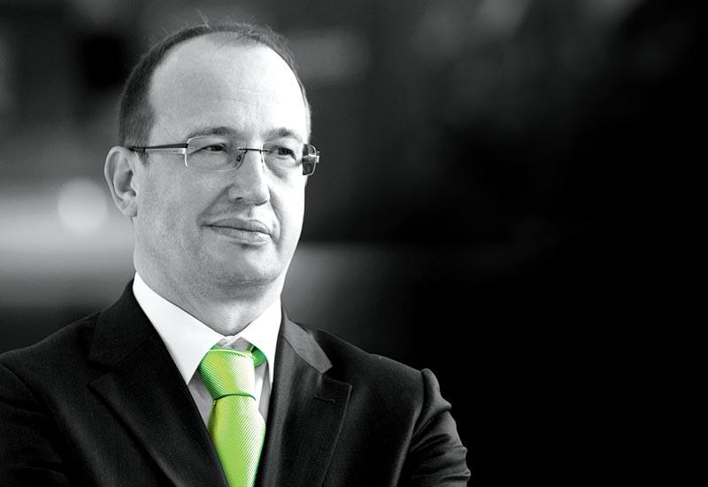 Interview: Dietmer Siersdorfer, Siemens Energy CEO