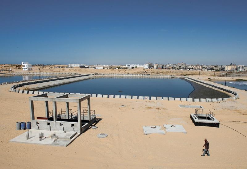 Metito nets $9 million Iraq water project