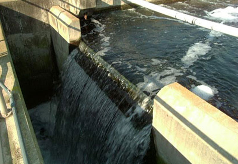Degremont to operate wastewater plant in Cairo