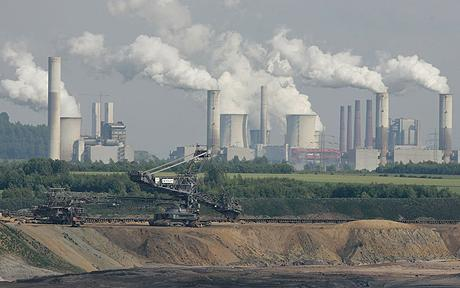 Egypt approves coal-fired power plant proposals