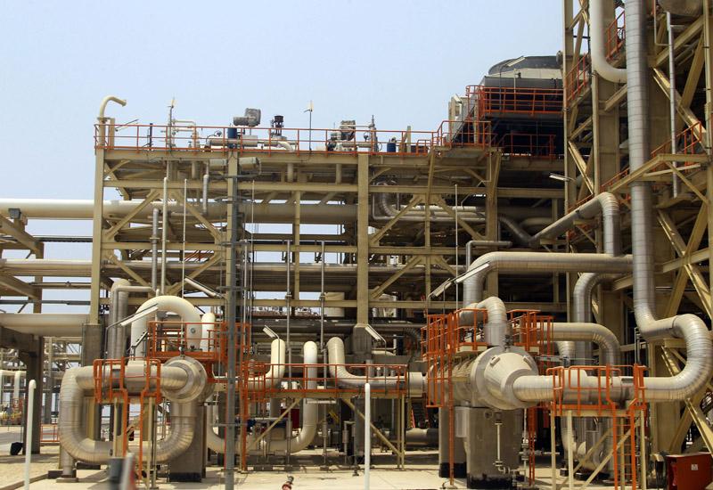 Work starts on TAQA's Dutch gas storage project