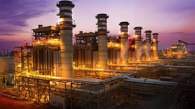 Iran, Turkish firms to sign $3bn power plant deal