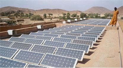 Frustrations surround future of Solar in Egypt