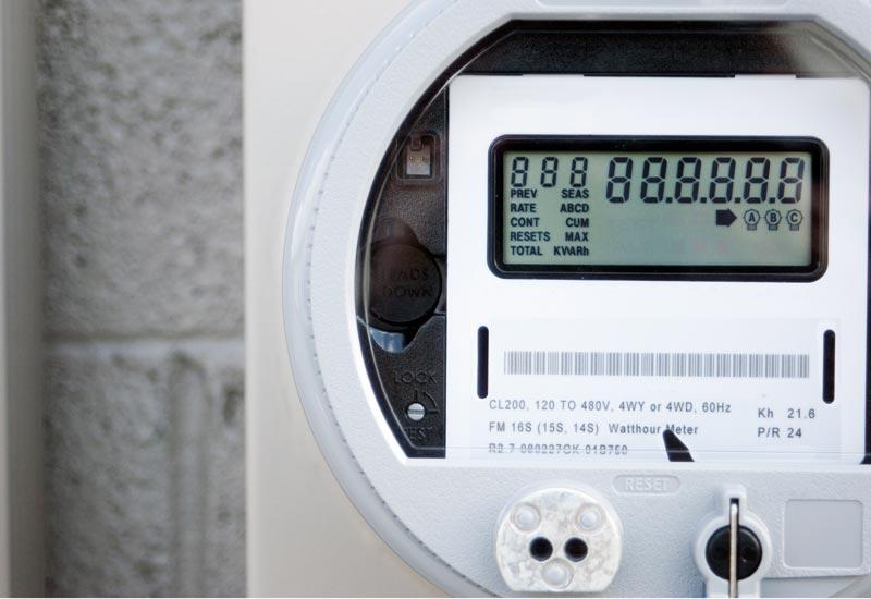 The Middle East's smart metering boom has begun