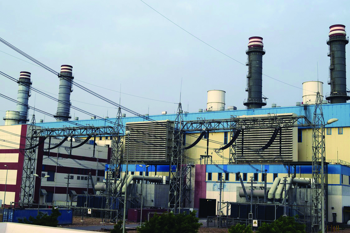GE completes landmark upgrade at Egypt power plant