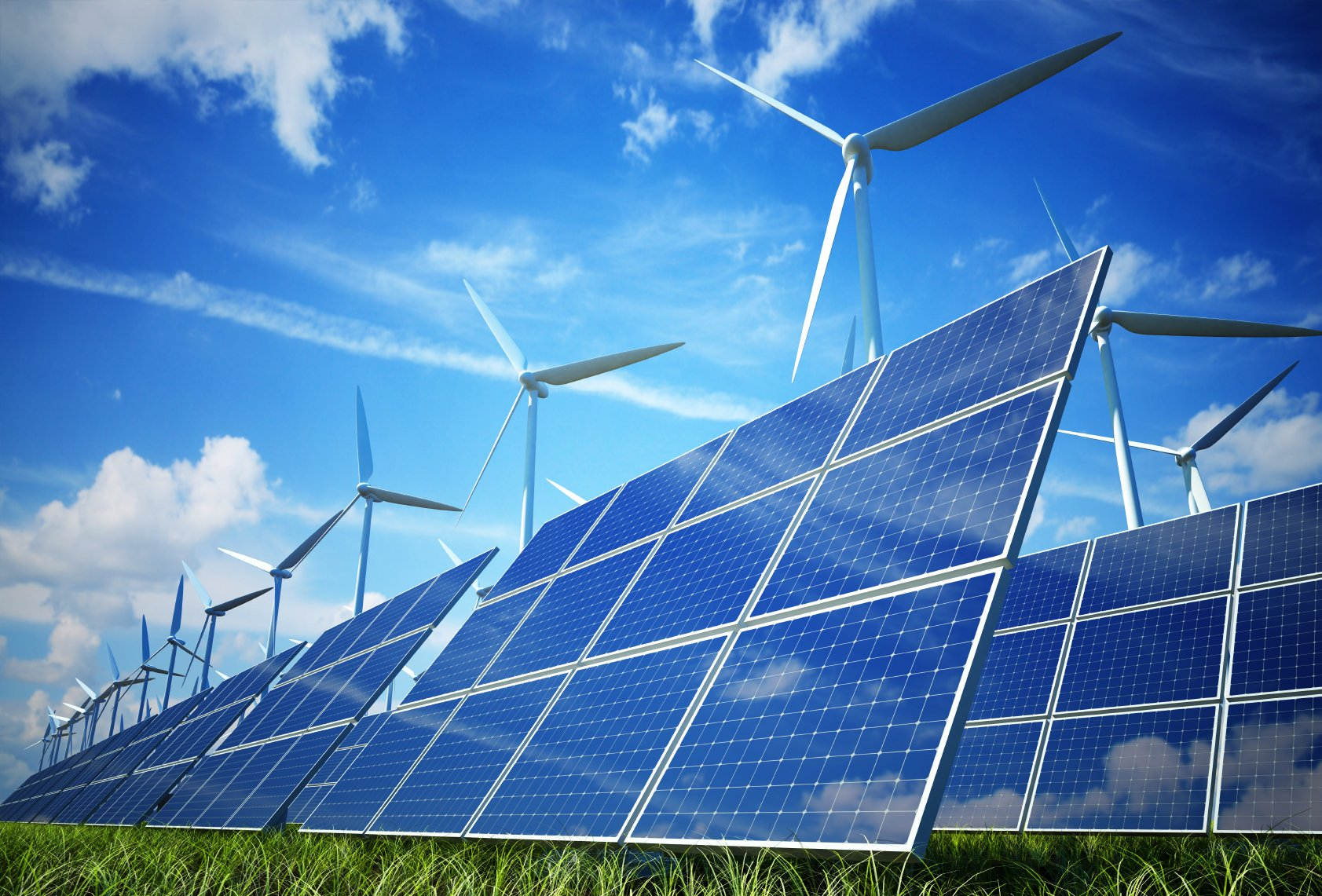 Iran could fully adopt renewable energy systems