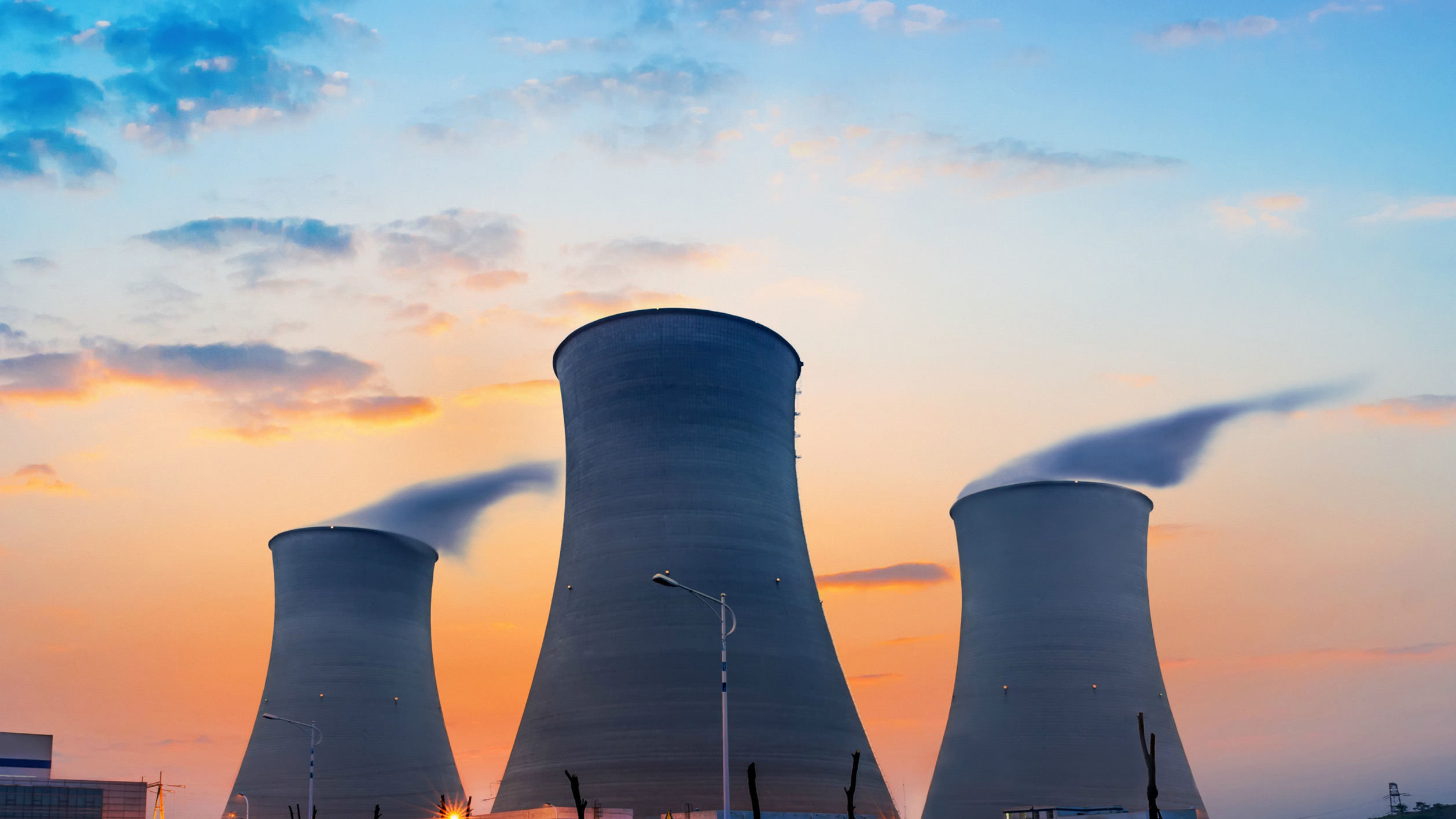 Cairo, Moscow agree on nuclear power plant terms