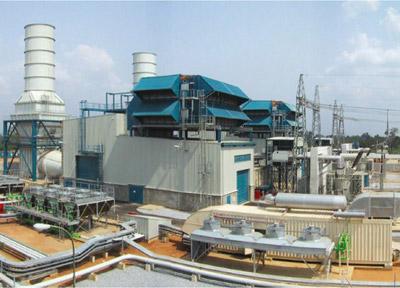 Siemens signs Egypt long term power station deal