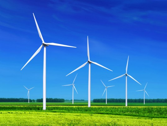 Egypt shifts focus to wind energy