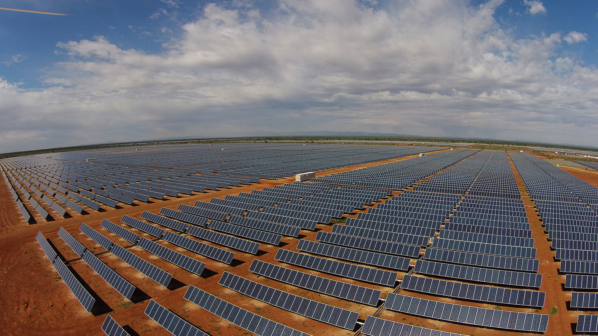 Work commences in Egypt on pv plants owned by Acciona and swicorp