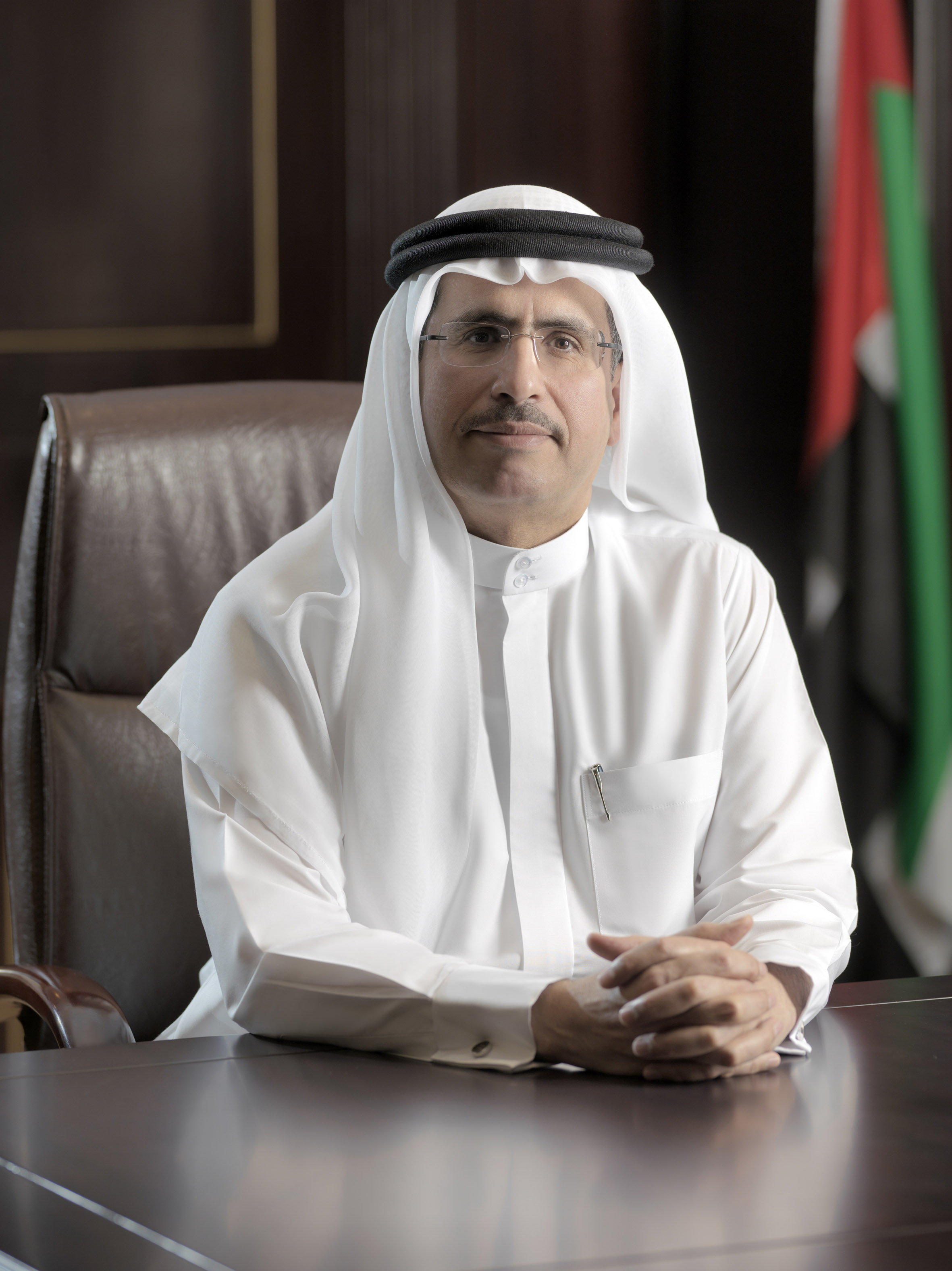 Dubai's DEWA to embrace artificial intelligence for digital utility