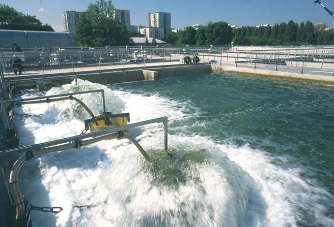 Veolia to construct water and wastewater treatment systems in Egypt