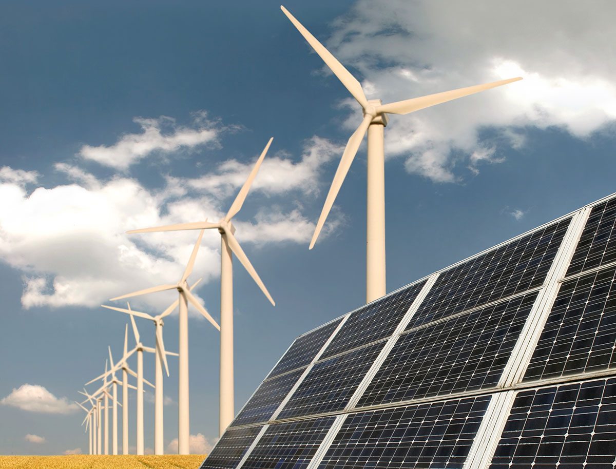 DNV GL Operations & Analytics Centre to monitor renewable energy assets globally
