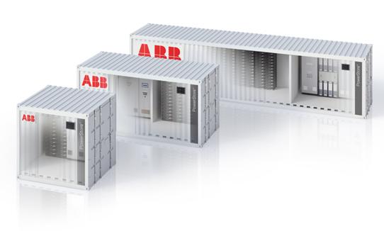 ABB wins $30m power equipment order to bolster Germany's renewable energy integration