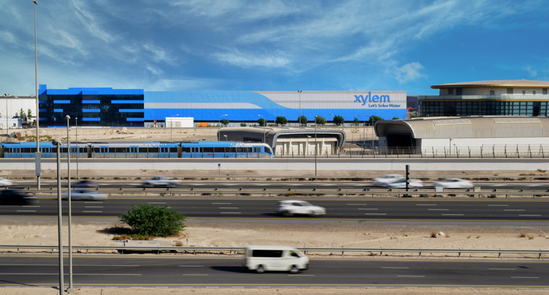 Xylem Reports First Quarter 2020 Results