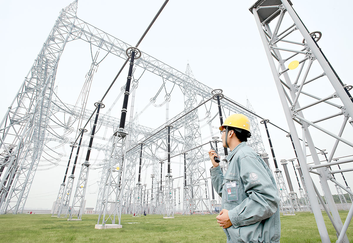 ABB digital technology fortifies grid health check evaluation in China
