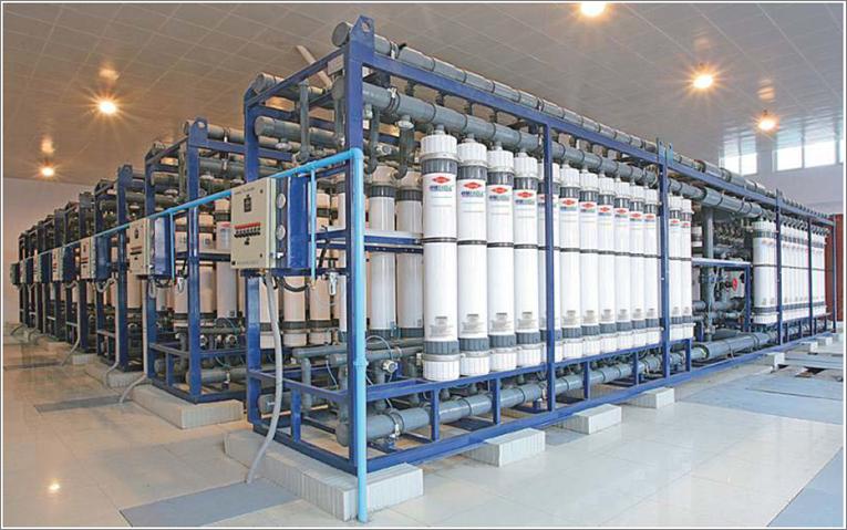 DuPont Water Solutions Principal Sponsor at Aquatech Amsterdam 2019