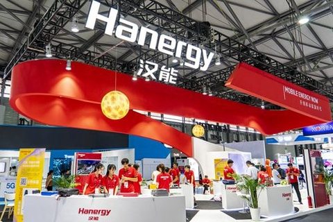 China to Lead the Third Industrial Revolution, says Hanergy's Chairman of the Board
