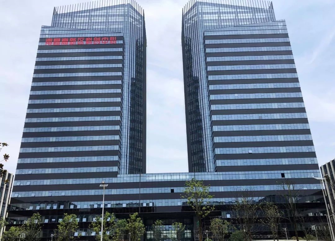 Hanergy Completes China's Biggest Photovoltaic Glass Curtain Wall Project