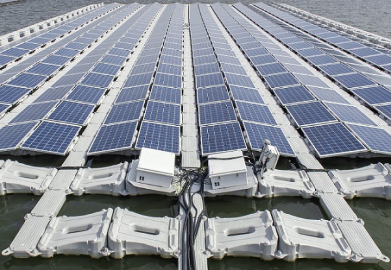 DNV GL verifies innovative floating solar design methodology for Ocean Sun