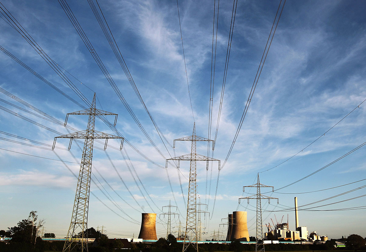 Rosatom undertakes to skill personnel for Egypt's nuclear power plant