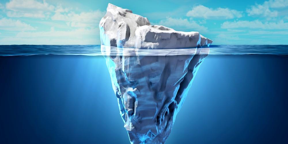 Emirati Entrepreneur Floats Iceberg Idea to Address Freshwater ...