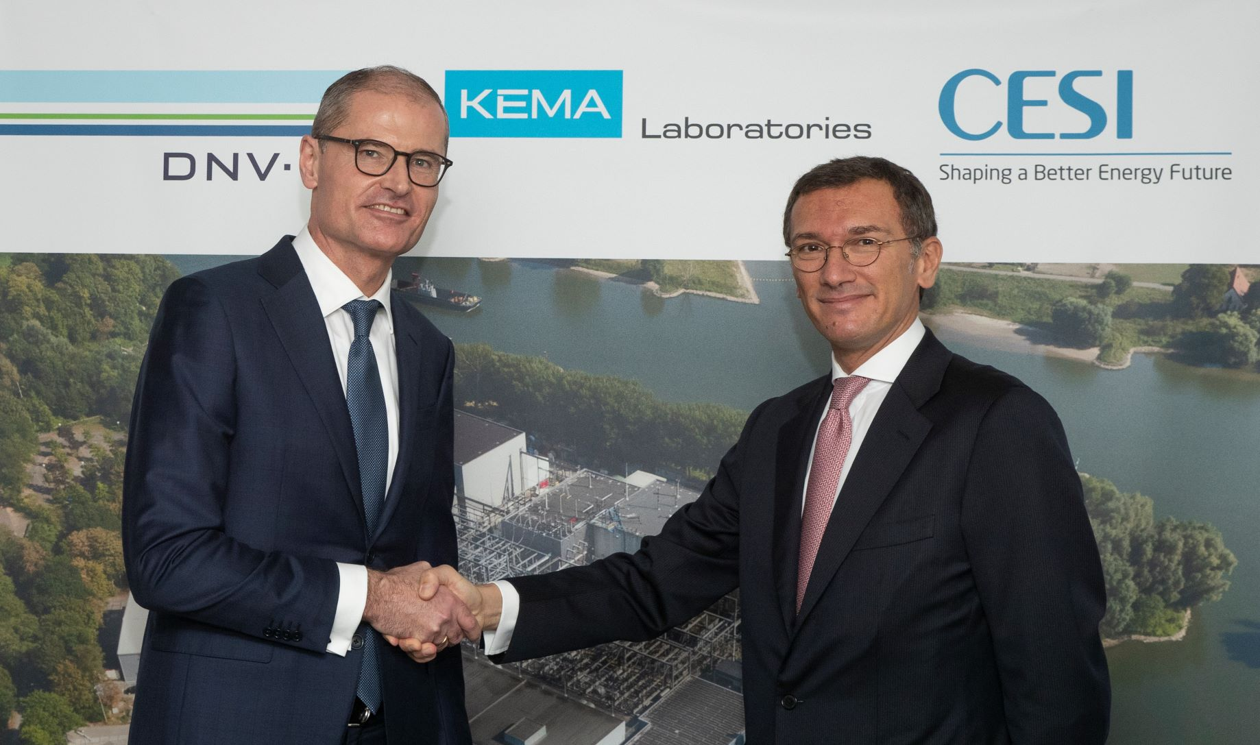 KEMA Laboratories to change ownership from DNV GL to CESI