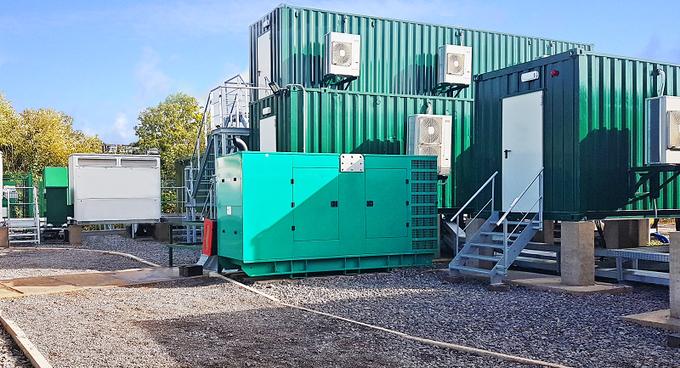 KiWi Power partners with Gresham House for optimisation of battery assets