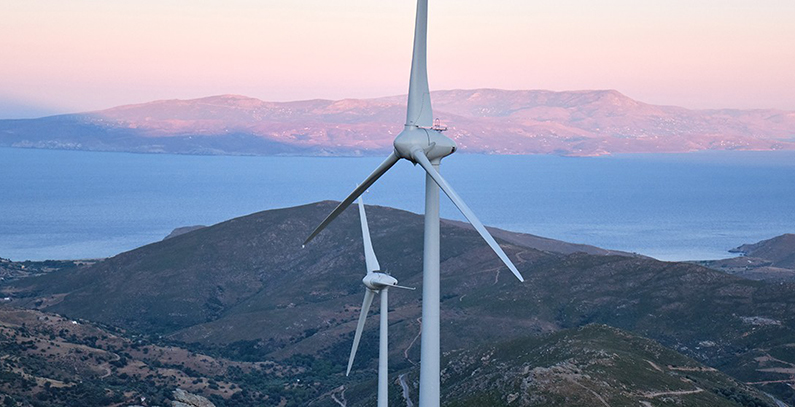 Enel Starts Operations of 450 MW Wind Farm in U.S
