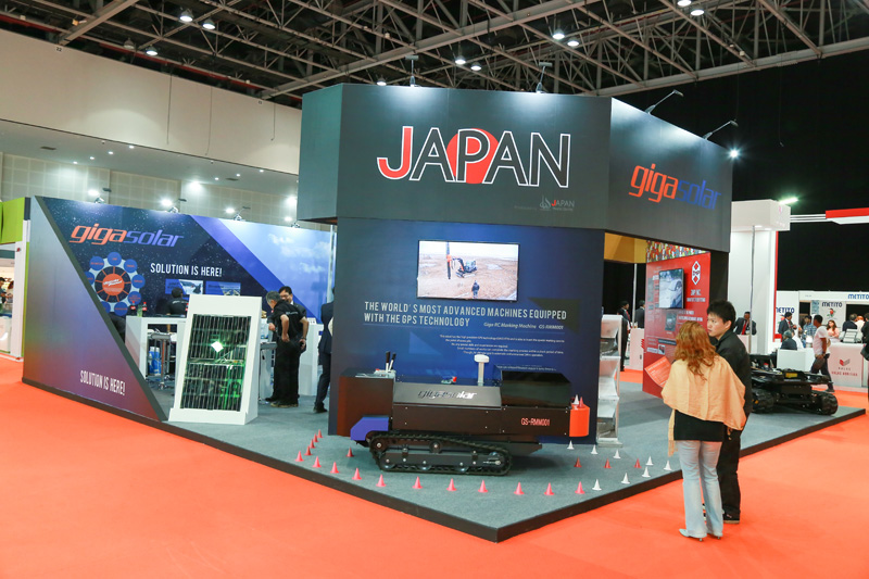 Japan to mark its first-ever participation in WETEX & Dubai Solar Show
