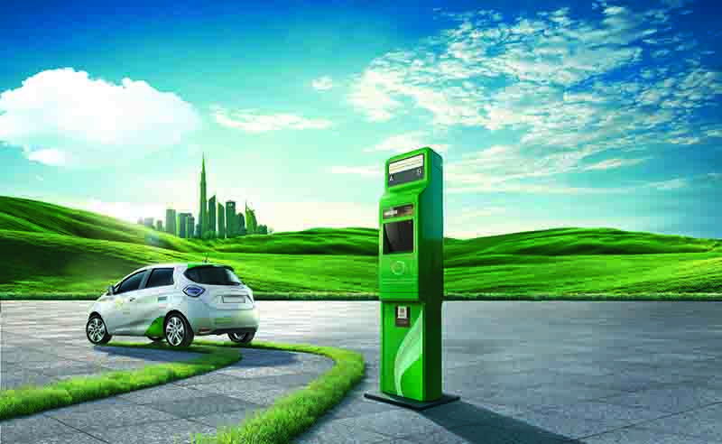 Total, Saft, to launch $221 mn plant to manufacture European EV batteries