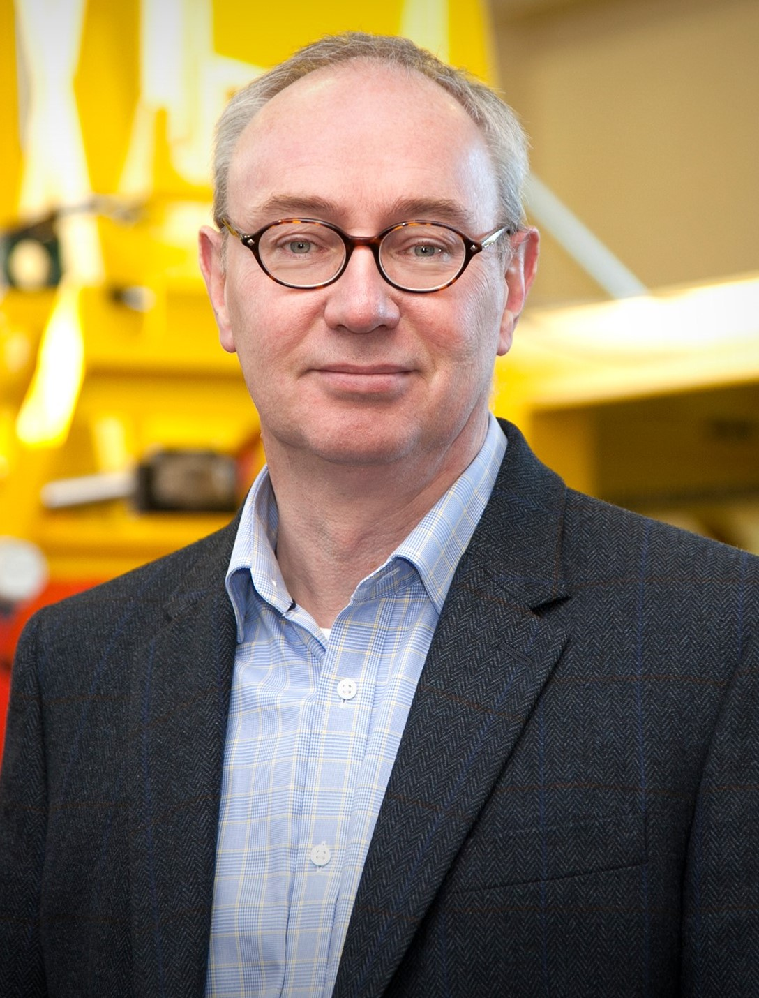 Leading energy firm appoints new CEO to drive new era of growth
