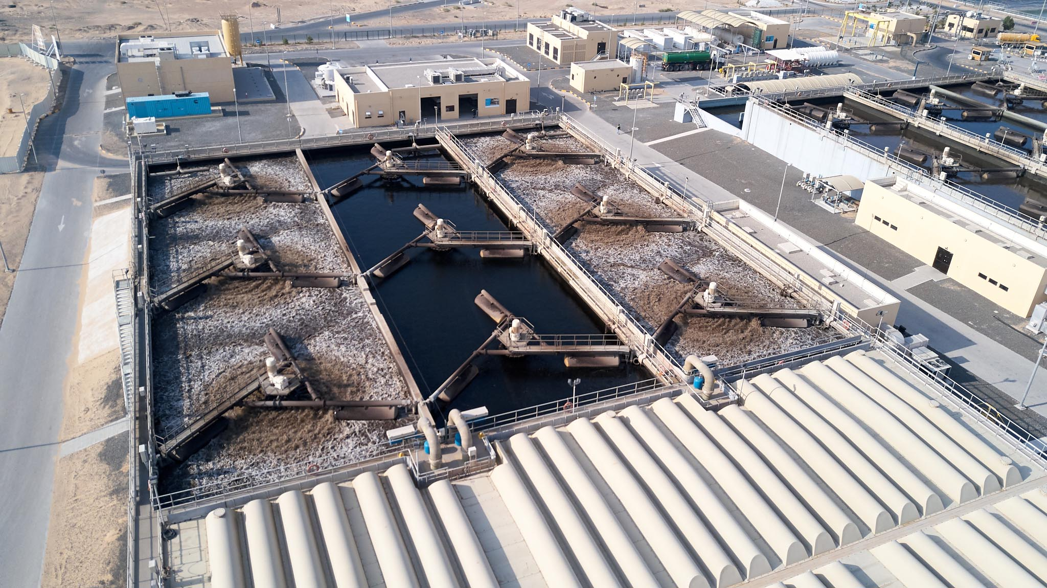 Driving sustainability through water recycling - Utilities Middle East
