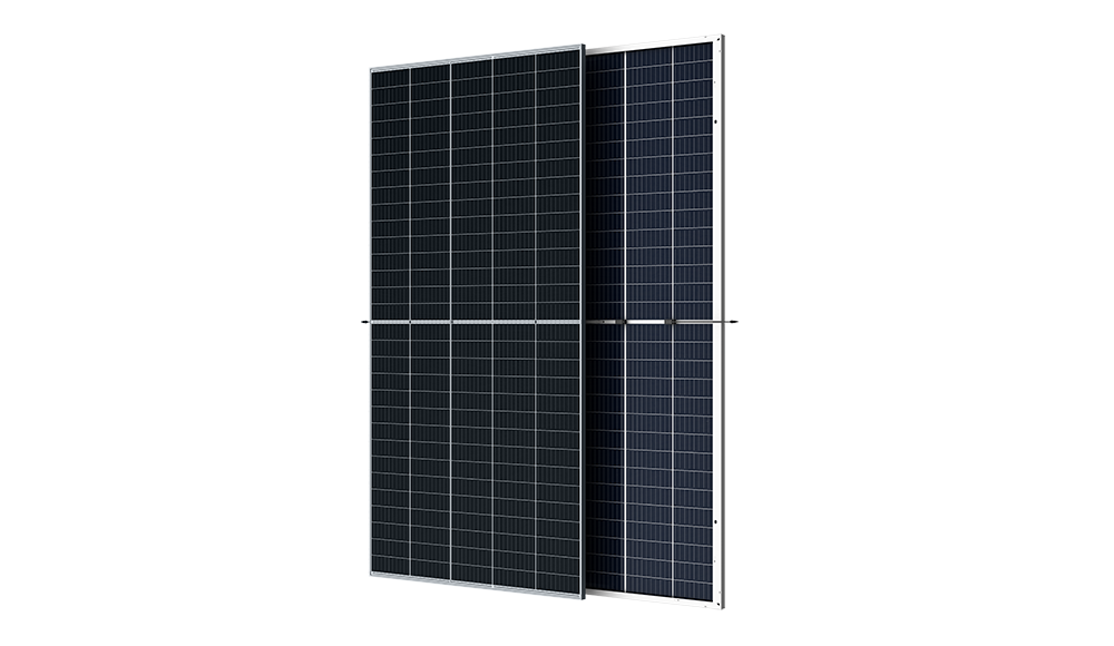 Trina Solar Vertex modules take Middle East solar market into the era of 500W+ output