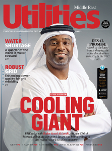 Utilities Middle East - September 2019