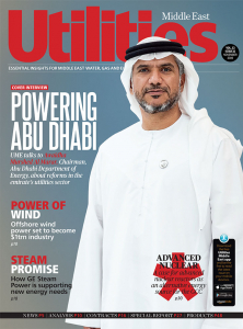 Utilities Middle East - November 2019