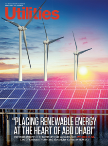 Utilities Middle East - March 2020