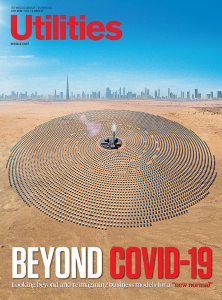 Utilities Middle East - July 2020