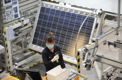 Solar to be cheapest form of energy in 10 years