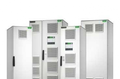Schneider Electric launches new industrial UPS