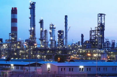Saudi Aramco signs $13bn contract for gas project